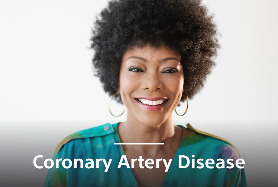 What is Coronary Artery Disease (CAD)