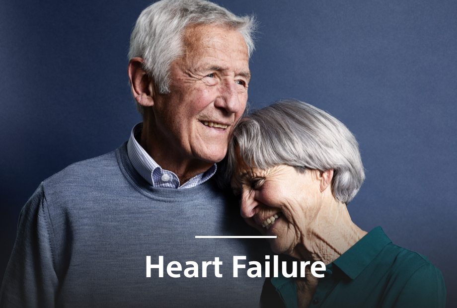 Heart failure amongst the elderly
