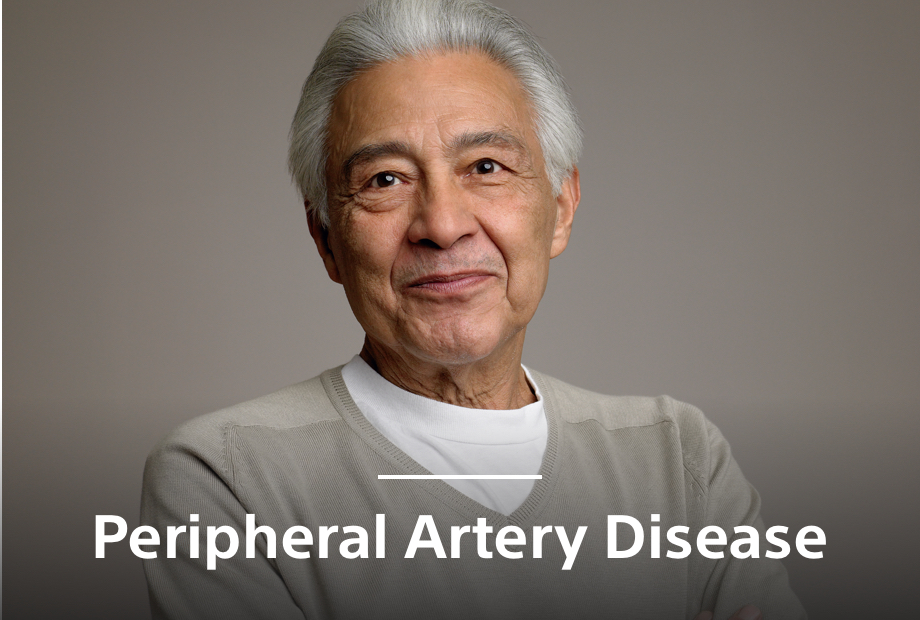 What is Peripheral Artery Disease (PAD)