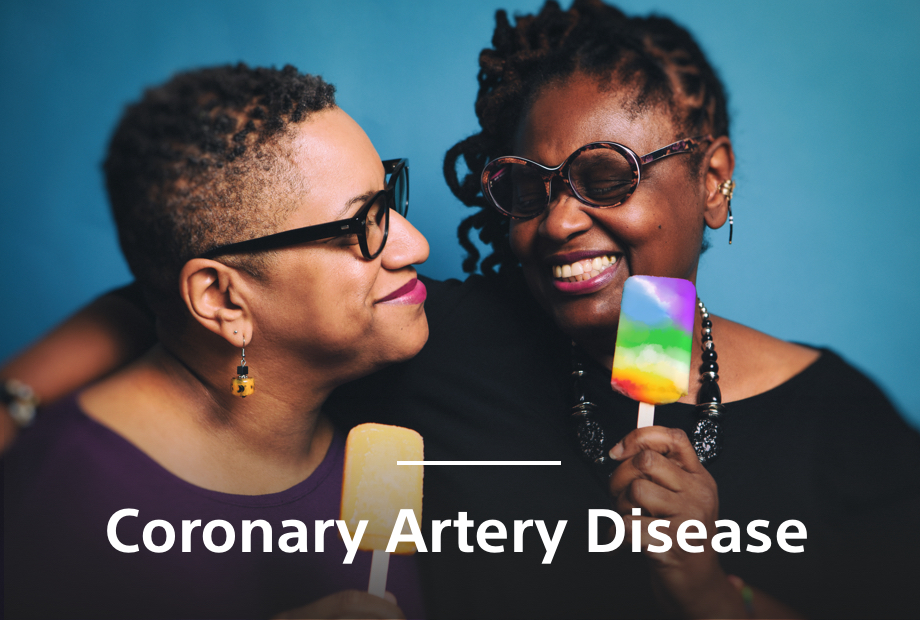 Coronary artery disease knowledge within African Americans